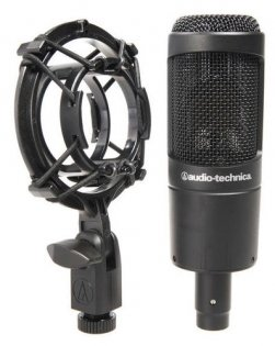 Audio-Technica AT2035